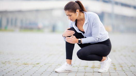 Lesioni cartilaginee alle ginocchia