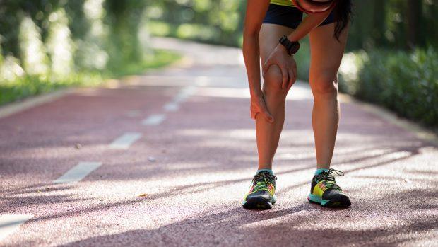 osteopatia e running