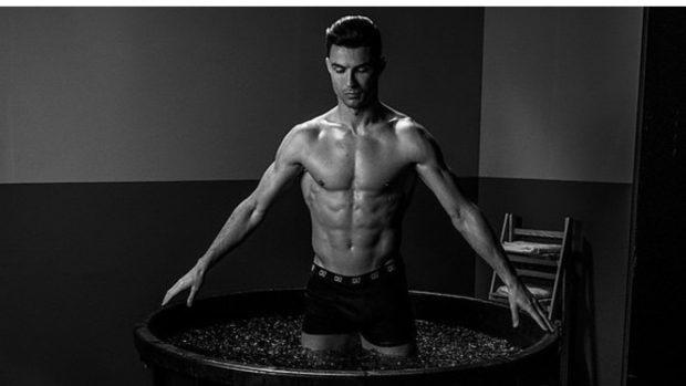 Crioterapia, criosauna, criocamera: non solo Cristiano Ronaldo. Tutti i benefici della terapia del freddo