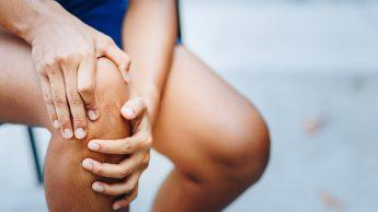 Dolori al ginocchio e problemi di cartilagine, il medico dello sport: