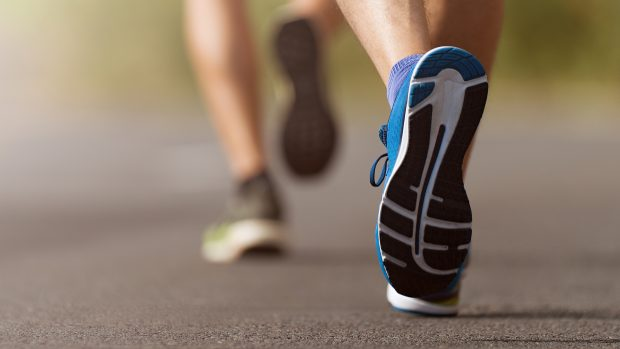 Corsa e unghie: onicopatie e microtraumi, i rischi per i runner
