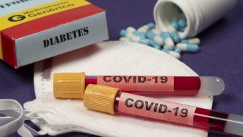 Diabete e Covid-19, il primario: