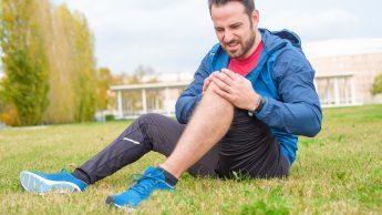 Artrosi del ginocchio, gli sport più a rischio?