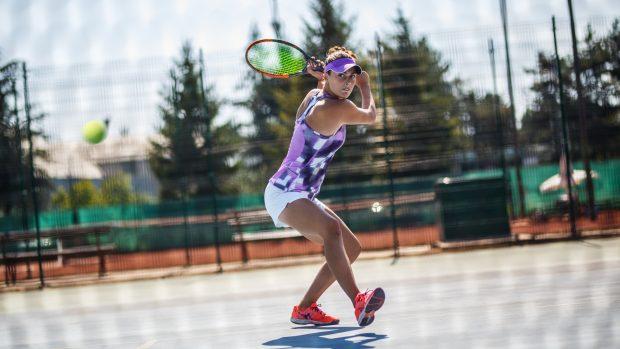 Tennis: muscoli sollecitati e rischi. Parla il medico dello sport