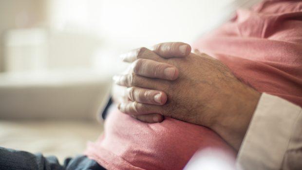 Covid-19, il grasso sulla pancia fattore di rischio maggiore dello stato polmonare, dice uno studio italiano
