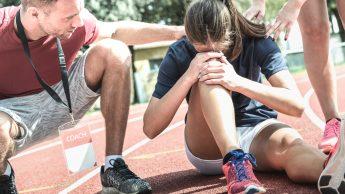 Tendinopatia rotulea o ginocchio del saltatore: ecco quali sono gli sport più a rischio. E come si cura