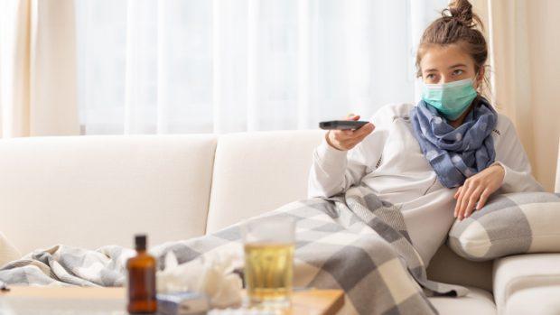 Covid-19, il vademecum dei medici della Lombardia per curare i malati a casa