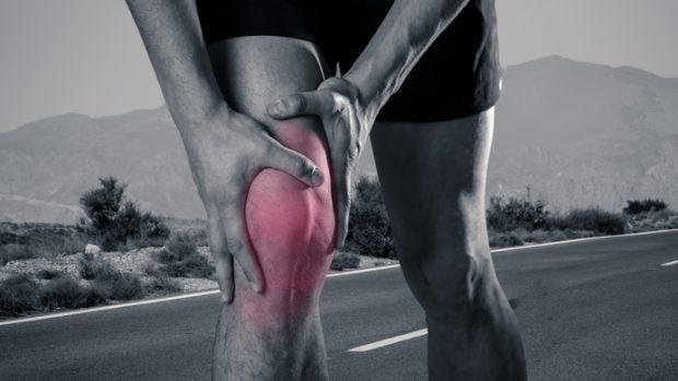 Tendinite della zampa d'oca: quel dolore al ginocchio che colpisce soprattutto i runner (ma non solo)