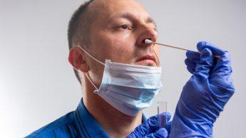 Coronavirus, la pneumologa a capo del reparto Covid: