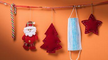 Natale ai tempi del Covid-19: come evitare spaesamento, tristezza, solitudine. I consigli della psicologa