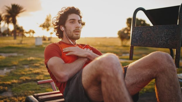 """Corsa, l'importanza di avere addominali tonici: """"Migliorano la postura, la respirazione e la performance"""""""