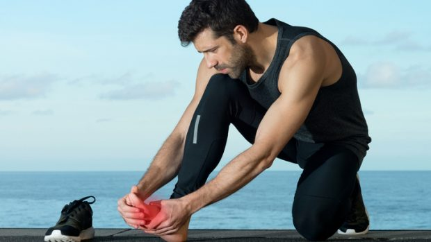 Fratture da stress metatarsali: la prevenzione passa dallo stretching