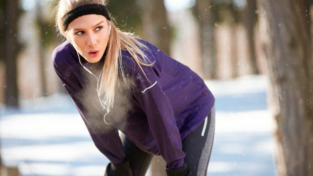 Corsa, migliorare la performance con la respirazione diaframmatica consapevole