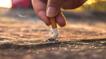 Fumo, danni anche a ossa e muscoli.
