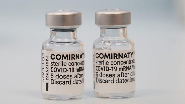 Effetti indesiderati vaccino Pfizer BioNtech