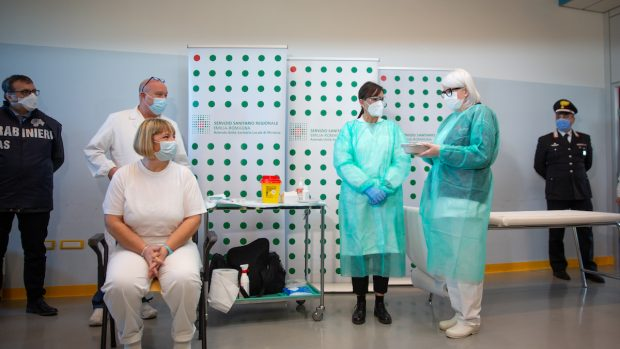 Che cosa fare dopo il vaccino anti-Covid