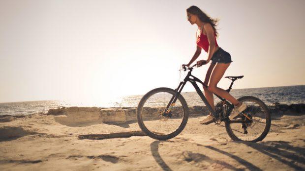 Ciclismo tra sport sconsigliati a chi ha vulvodinia