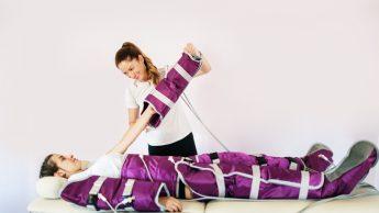Pressoterapia cos'è e come funziona