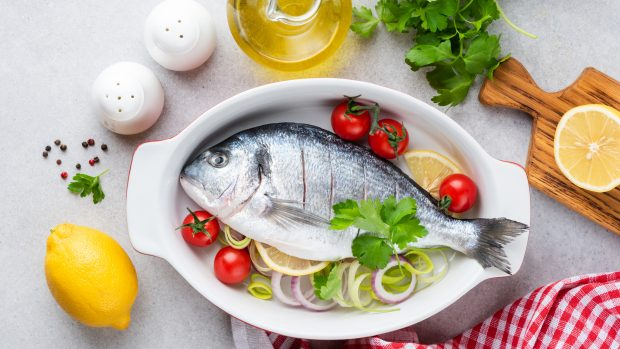 """Dieta e Covid, il primario: """"La chetogenica mediterranea contrasta l'infezione"""""""