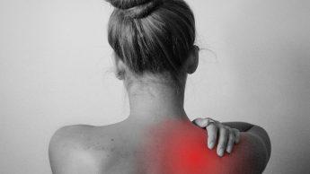 Come alleviare il dolore alla spalla