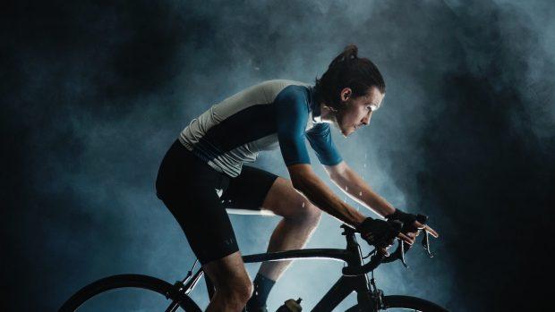 Posizione in bici per evitare dolore al sottosella