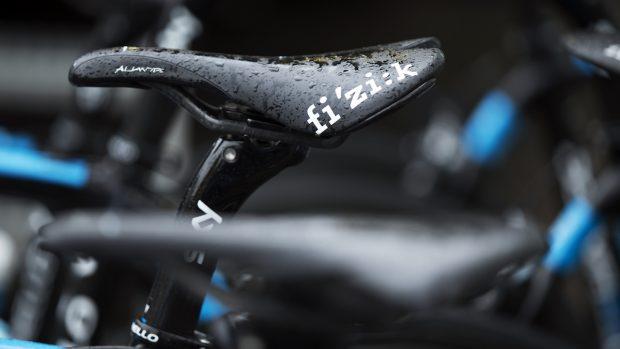 Scelta della sella della bicicletta