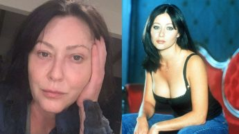 Shannen Doherty malattia