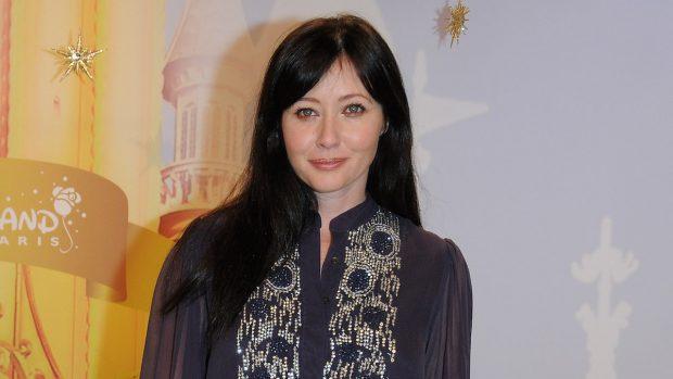 Shannen Doherty nel 2009