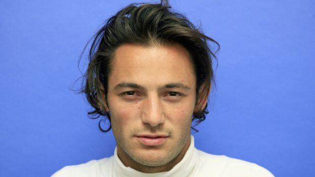 Federico Luzzi ucciso da leucemia fulminante