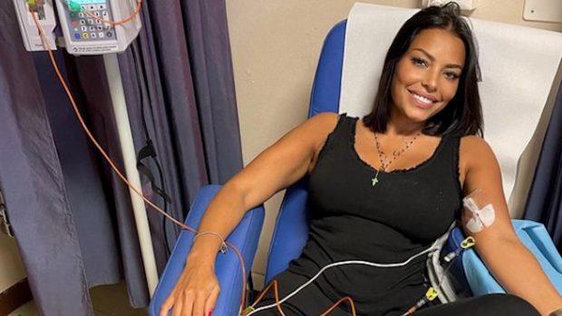 Carolina Marconi tumore e chemioterapia