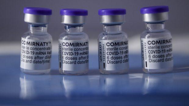 Terza dose per evitare Covid dopo vaccino