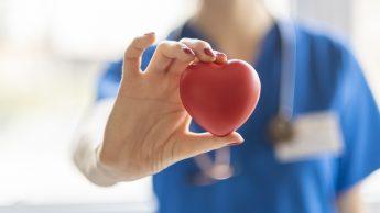Malattie cardiovascolari, la prevenzione passa dalla dieta e dallo stile di vita