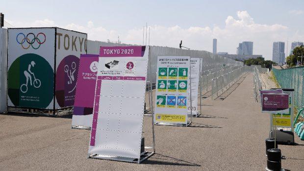 Situazione in Giappone Covid Olimpiadi Tokyo 2020