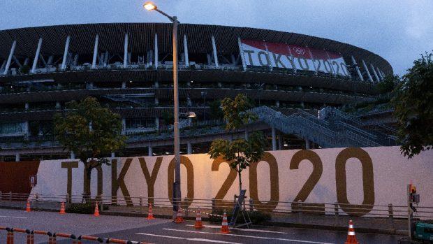 Tokyo 2020 Covid situazione contagi Olimpiadi
