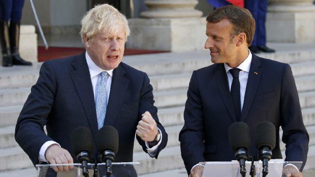 Variante Beta crisi Francia Gran Bretagna