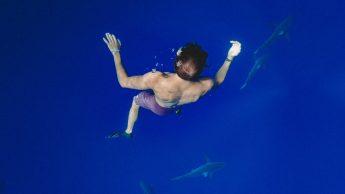 Paura del mare o talassofobia