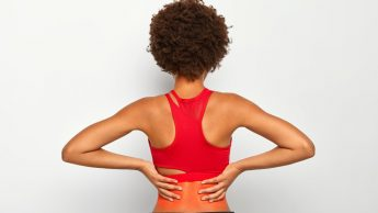 Mal di schiena e running