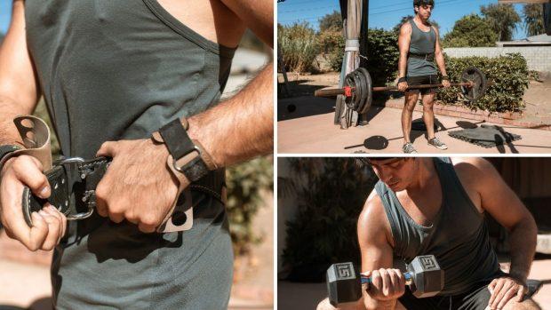 Cintura da powerlifting a cosa e quando serve