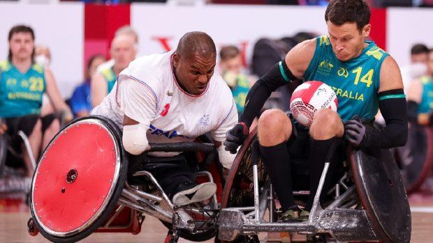 Classificazione degli sport per disabili (2)