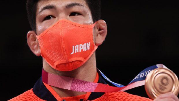 Fighter orecchie a cavolfiore wrestling