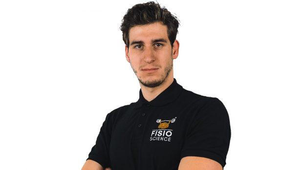 Stefano Diprè Fisioscience