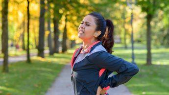 Sport e schiena: come scegliere quelli migliori. La corsa? Sì a queste condizioni
