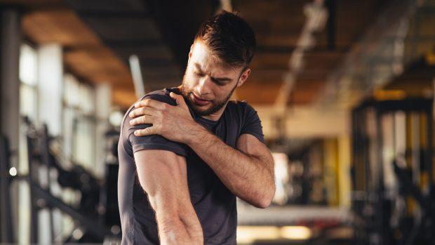 Vigoressia: l'ossessione per i muscoli che può far male alla salute