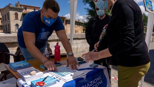 Referendum eutanasia legale quante firme