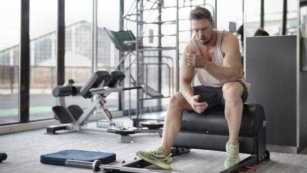 Evitare infortuni alla ripresa degli allenamenti