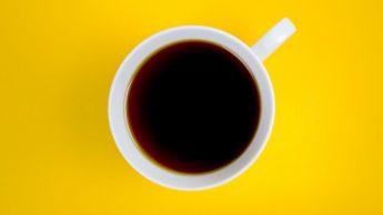 Caffè e mal di testa