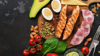 La dieta chetogenica può