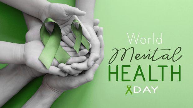 World Mental Health Day 2021 significato
