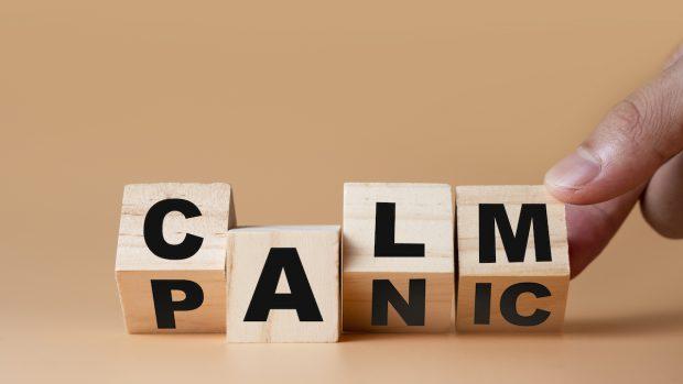 Attacco di panico come affrontarlo